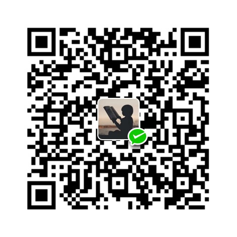 Song Ziming WeChat Pay